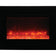 Amantii Zero Clearance Electric Fireplace ZECL-30-3226-FLUSHMT-BG