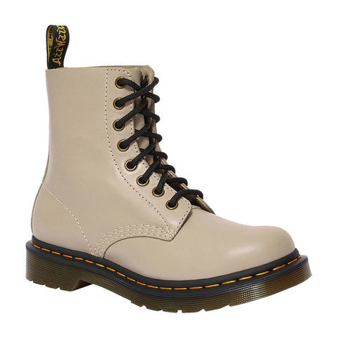 1460 8-Eye Natural Wanama Womens Boots