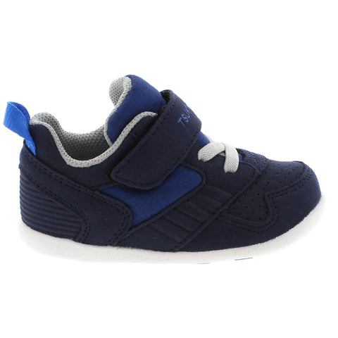 Racer Navy Blue - Kid's