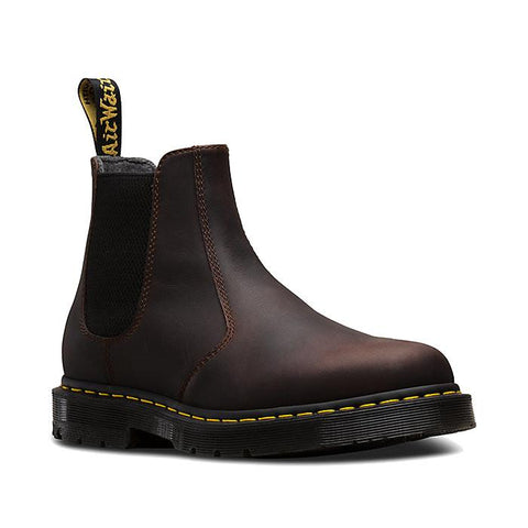 2976 Chelsea Boot Snowplow WP Cocoa