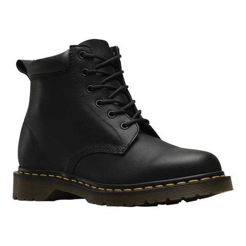 939 6-Eye Ben Boot Black