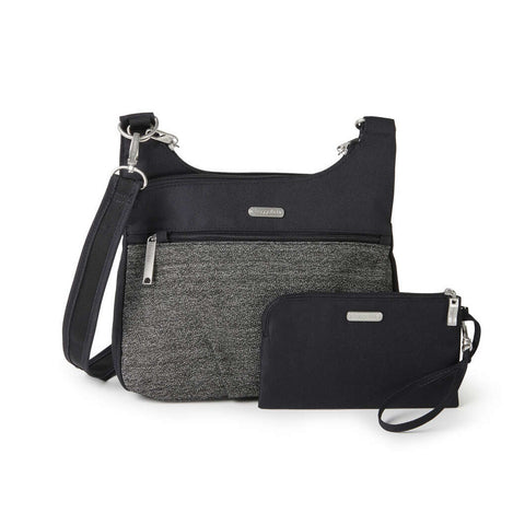 Antitheft Crossbody