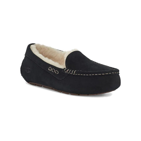 Ansley Slipper Black