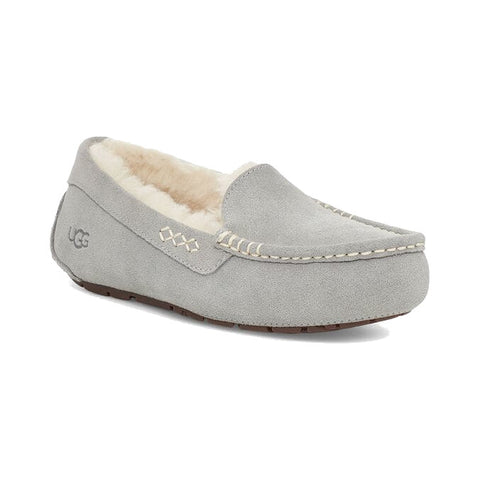 Ansley Slipper Grey