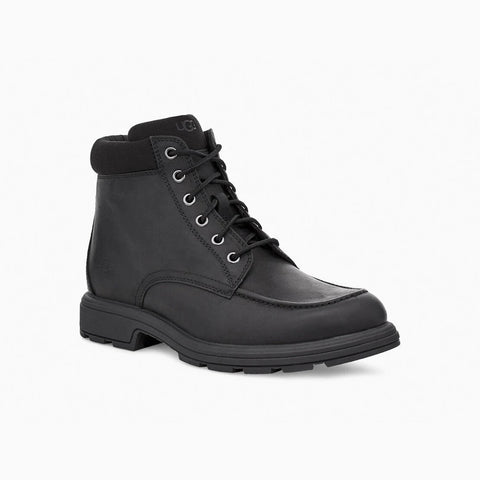 Biltmore Mid Boot Black Waterproof