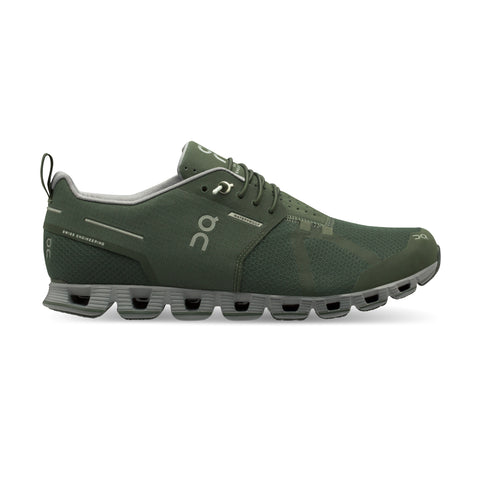 Cloud Waterproof Forest/Lunar - Men's