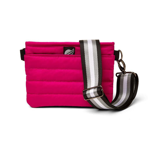 Fuschia Crossbody/Bum Bag
