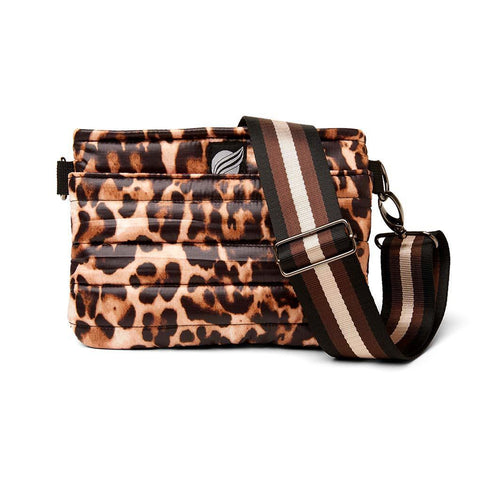 Urban Leopard Crossbody/Bum Bag