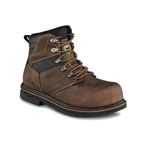 Farmington King Toe Steel Toe