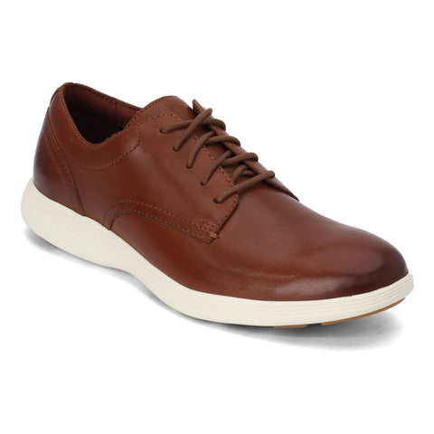 Grand Tour Plain Toe Oxford