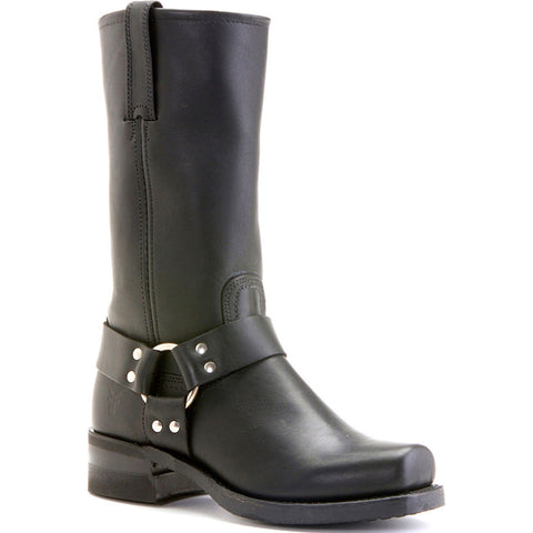 Harness 12R Boot Womens Black