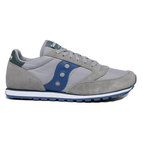 Jazz Low Pro Grey/Blue