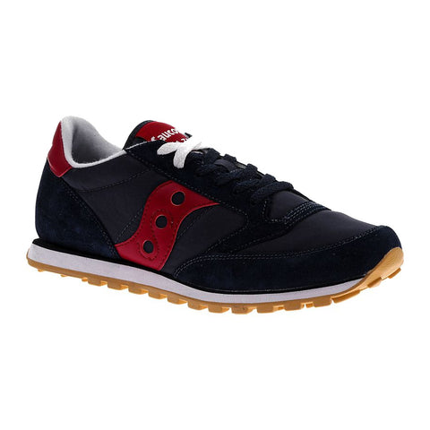 Jazz Low Pro Navy/Red