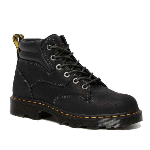 Kelham Overlord Leather Work Boots