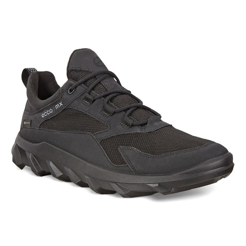 MX Low GORE-TEX Black - Men's