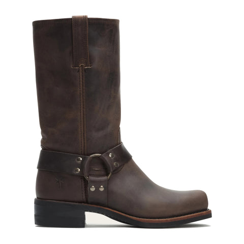Harness 12R Boot Mens Gaucho