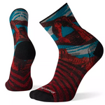 PhD Outdoor Light Arches Mid Crew Hiking Socks