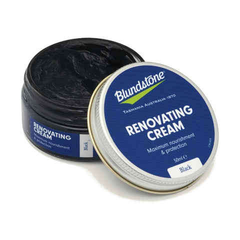 50 ml Renovating Cream Black (In Store Only)
