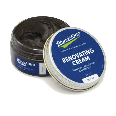 50 ml Renovating Cream Brown (In Store Only)