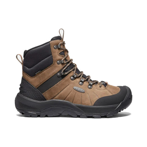 Revel IV Polar Boot Mens
