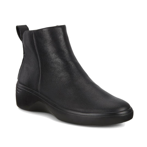 Soft 7 Wedge Boot