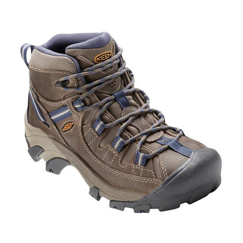 Targhee II Waterproof Mid Womens