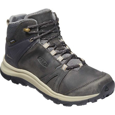 Terradora II Leather Waterproof Mid Womens