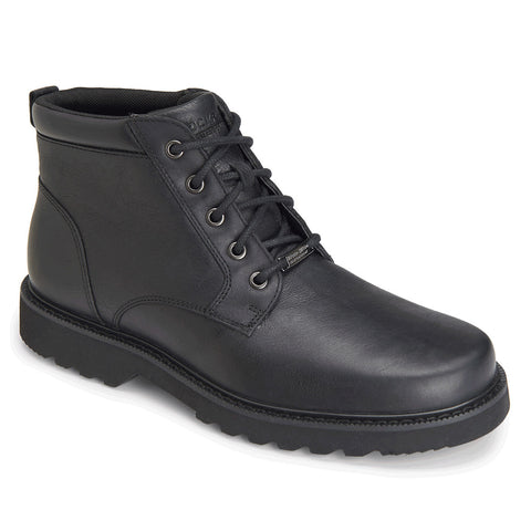 Northfield Plain Toe Boot