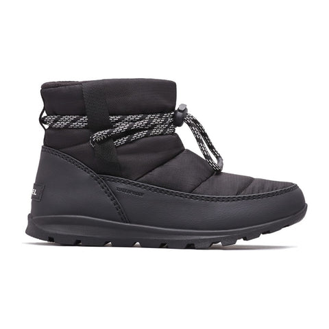 Whitney Short Snow Boot
