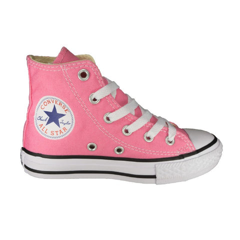 All Star Hi Pink (Kids)