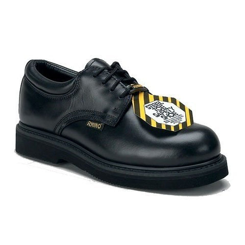 Postman Steel Toe Oxford