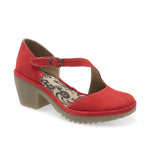 WAKO144FLY Lipstick Red