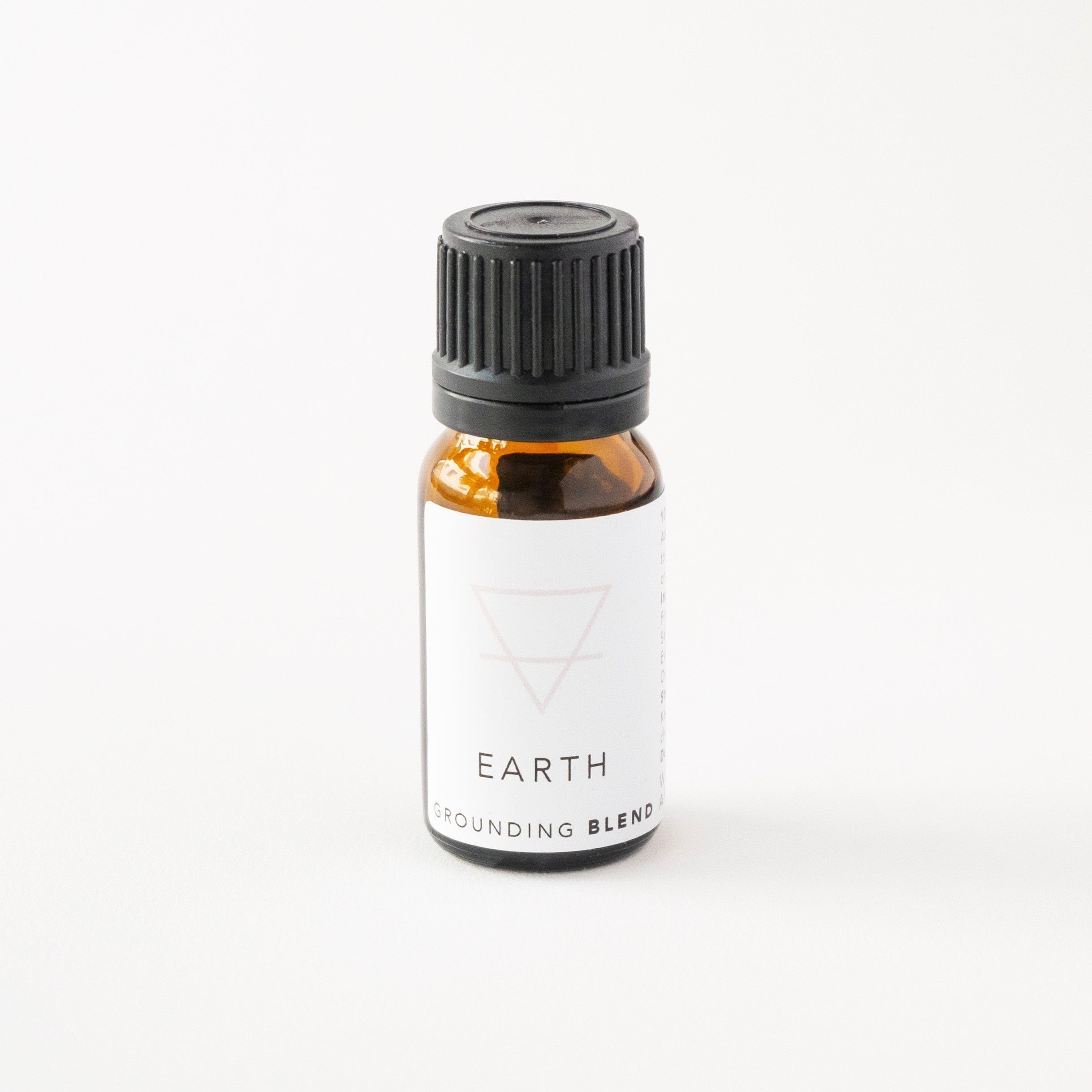 Earth Pure Essential Oil Blend