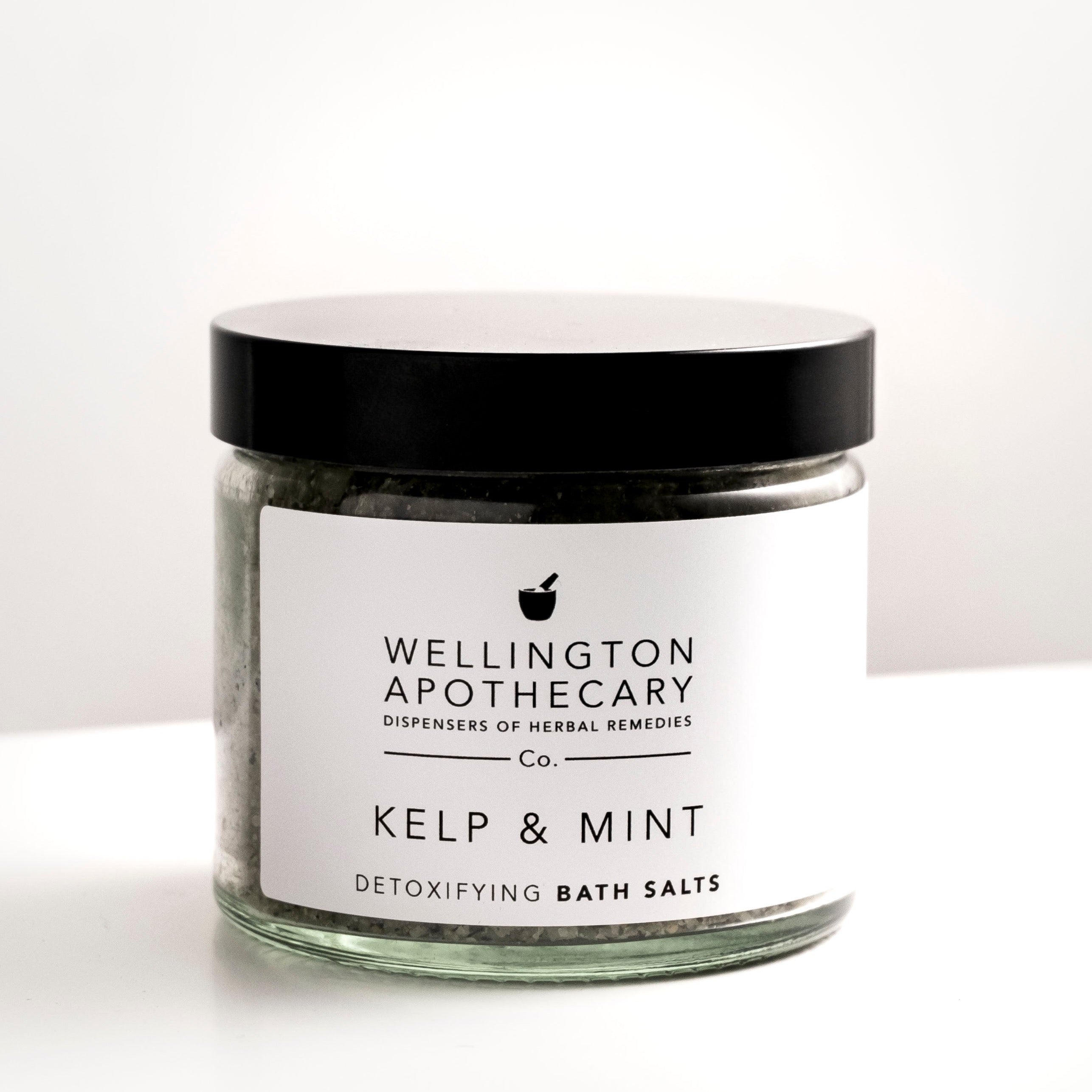 Kelp & Mint Bath Salts