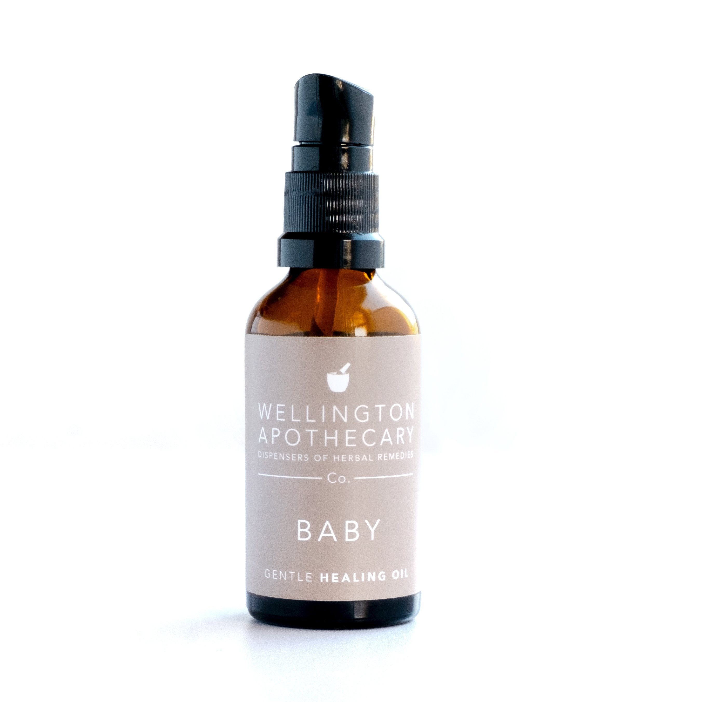 Mother & Baby Nourishing Collection