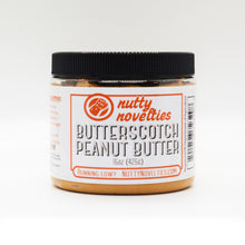 Load image into Gallery viewer, Butterscotch Peanut Butter