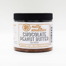 Load image into Gallery viewer, Chocolate Peanut Butter
