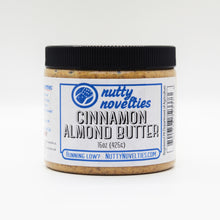 Load image into Gallery viewer, Cinnamon Almond Butter
