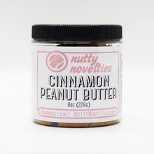 Load image into Gallery viewer, Cinnamon Peanut Butter