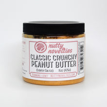 Load image into Gallery viewer, Classic Crunchy Peanut Butter