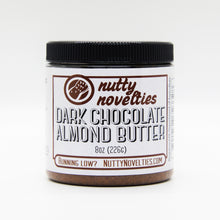 Load image into Gallery viewer, Dark Chocolate Almond Butter