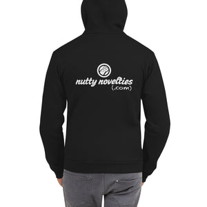 Nutty Novelties Full-Zip Hoodie
