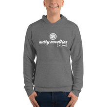Load image into Gallery viewer, Nutty Novelties Unisex Hoodie