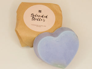 Shade of Love Hand Soap with Goat Milk