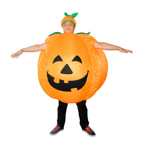 Inflatable Pumpkin Costumes