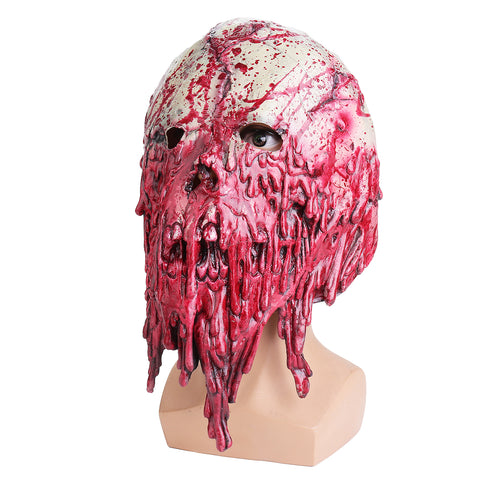 Dripping Bloody Face Costume