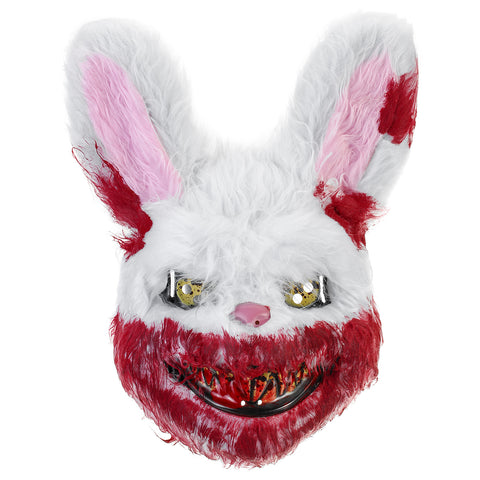 Bloody Rabbit Mask
