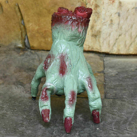 Bloody Walking Hand