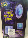 Light-Up Ghost Picture Frame