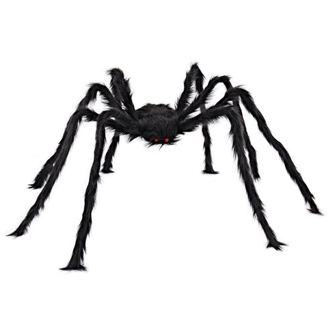 150cm Creepy Giant Hairy Spider